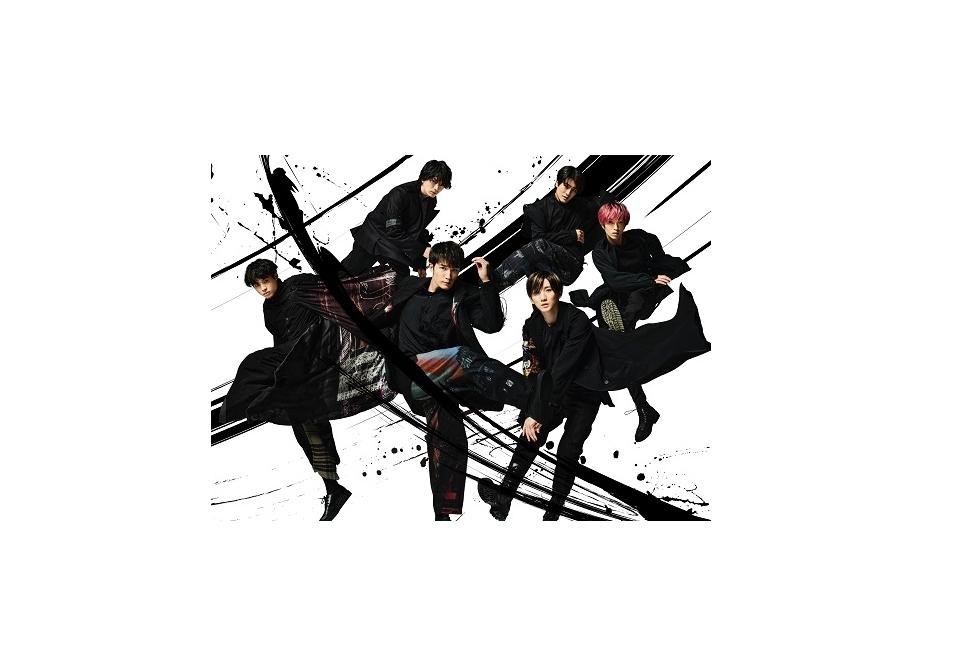 SixTONESの新曲が秋アニメ『半妖の夜叉姫』OP主題歌に決定