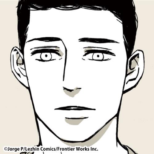 レジンコミックスで人気のBLコミックス『モーメンタム』がフロンティアワークスより発売! 様々な愛の形を描いた二つのストーリーを収録-4