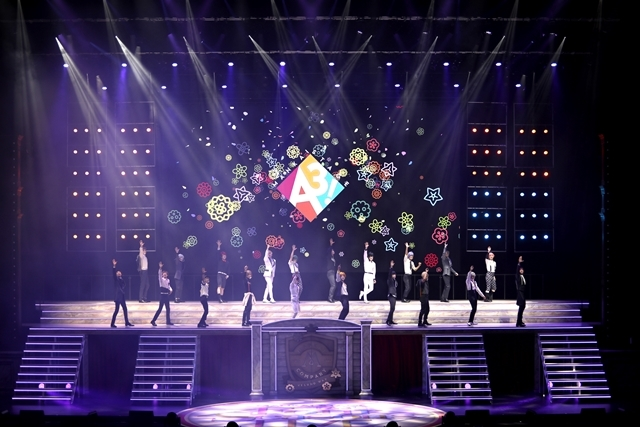 MANKAI STAGE『A3!』~Four Seasons LIVE 2020~本日開幕! キャストの横田龍儀さん・陳内将さん・水江建太さん・荒牧慶彦さんからコメント到着-1