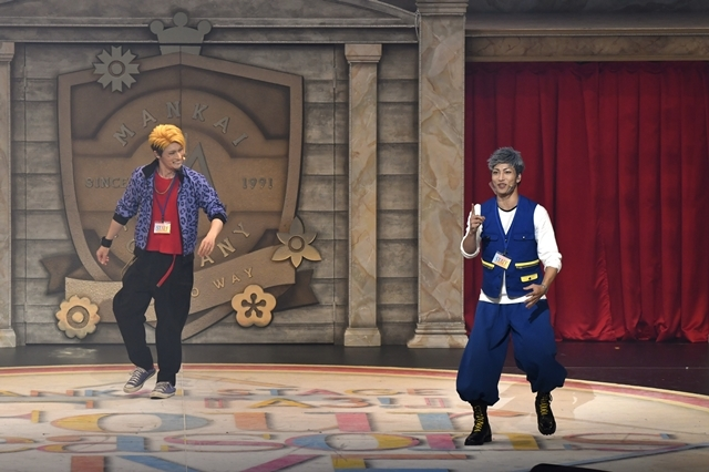 MANKAI STAGE『A3!』~Four Seasons LIVE 2020~本日開幕! キャストの横田龍儀さん・陳内将さん・水江建太さん・荒牧慶彦さんからコメント到着-3