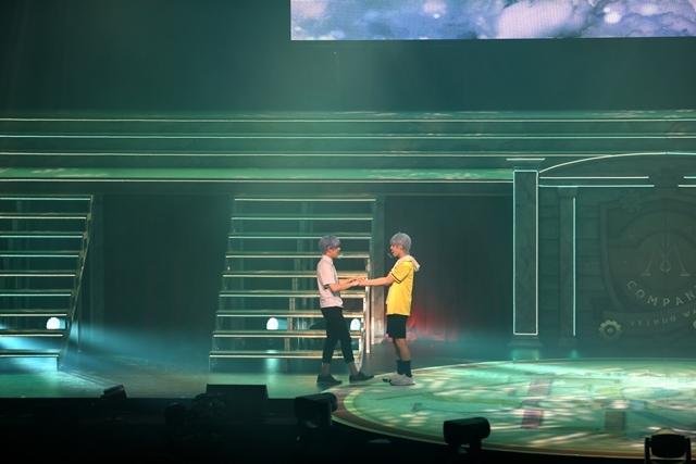 MANKAI STAGE『A3!』~Four Seasons LIVE 2020~本日開幕! キャストの横田龍儀さん・陳内将さん・水江建太さん・荒牧慶彦さんからコメント到着-5