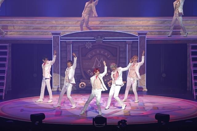 MANKAI STAGE『A3!』~Four Seasons LIVE 2020~本日開幕! キャストの横田龍儀さん・陳内将さん・水江建太さん・荒牧慶彦さんからコメント到着-6