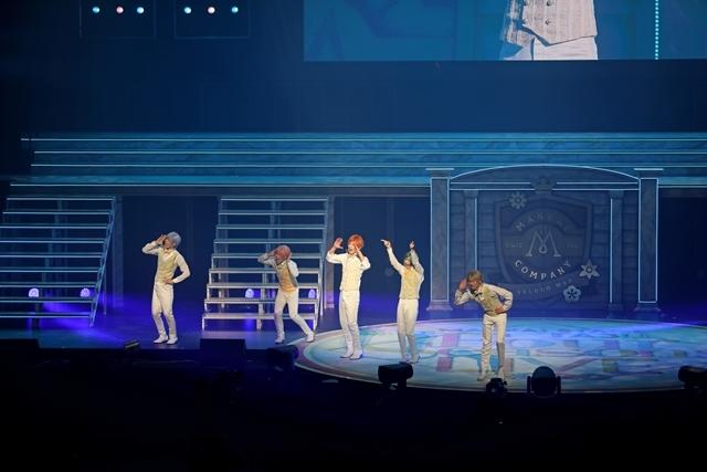 MANKAI STAGE『A3!』~Four Seasons LIVE 2020~本日開幕! キャストの横田龍儀さん・陳内将さん・水江建太さん・荒牧慶彦さんからコメント到着-7