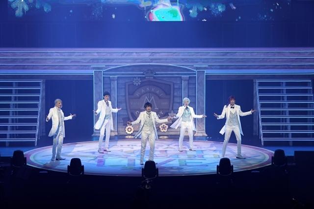 MANKAI STAGE『A3!』~Four Seasons LIVE 2020~本日開幕! キャストの横田龍儀さん・陳内将さん・水江建太さん・荒牧慶彦さんからコメント到着-9