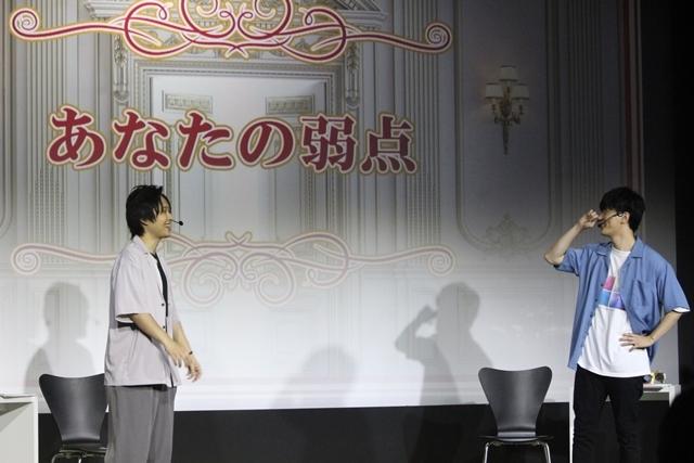 『A3! SEASON SPRING & SUMMER/AUTUMN & WINTER』の感想&見どころ、レビュー募集(ネタバレあり)-12