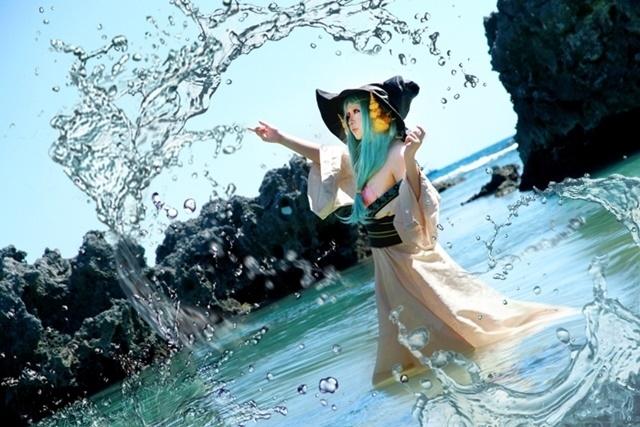 『マギ』より、女性キャラクターのコスプレ特集! モルジアナ、ヤムライハに扮するコスプレイヤーさんたちをピックアップ