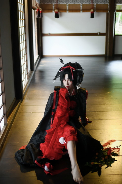 『Fate/Grand Order』マシュ、ネロ、『刀剣乱舞 -ONLINE-』小烏丸など、コスプレイヤー・林檎蜜紀さんの美麗な写真&インタビューを特集