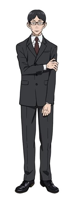 秋アニメ『呪術廻戦』櫻井孝宏さん・島﨑信長さんら追加声優12名解禁&コメント到着! PV第3弾も公開-2