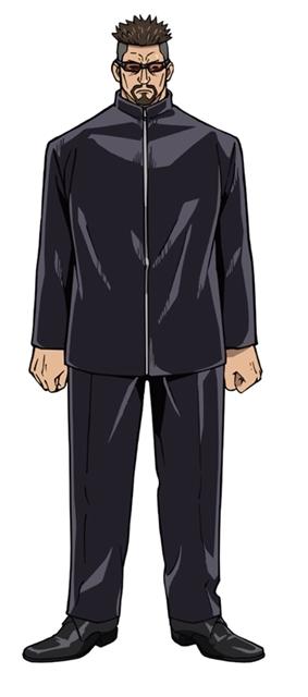 秋アニメ『呪術廻戦』櫻井孝宏さん・島﨑信長さんら追加声優12名解禁&コメント到着! PV第3弾も公開-6