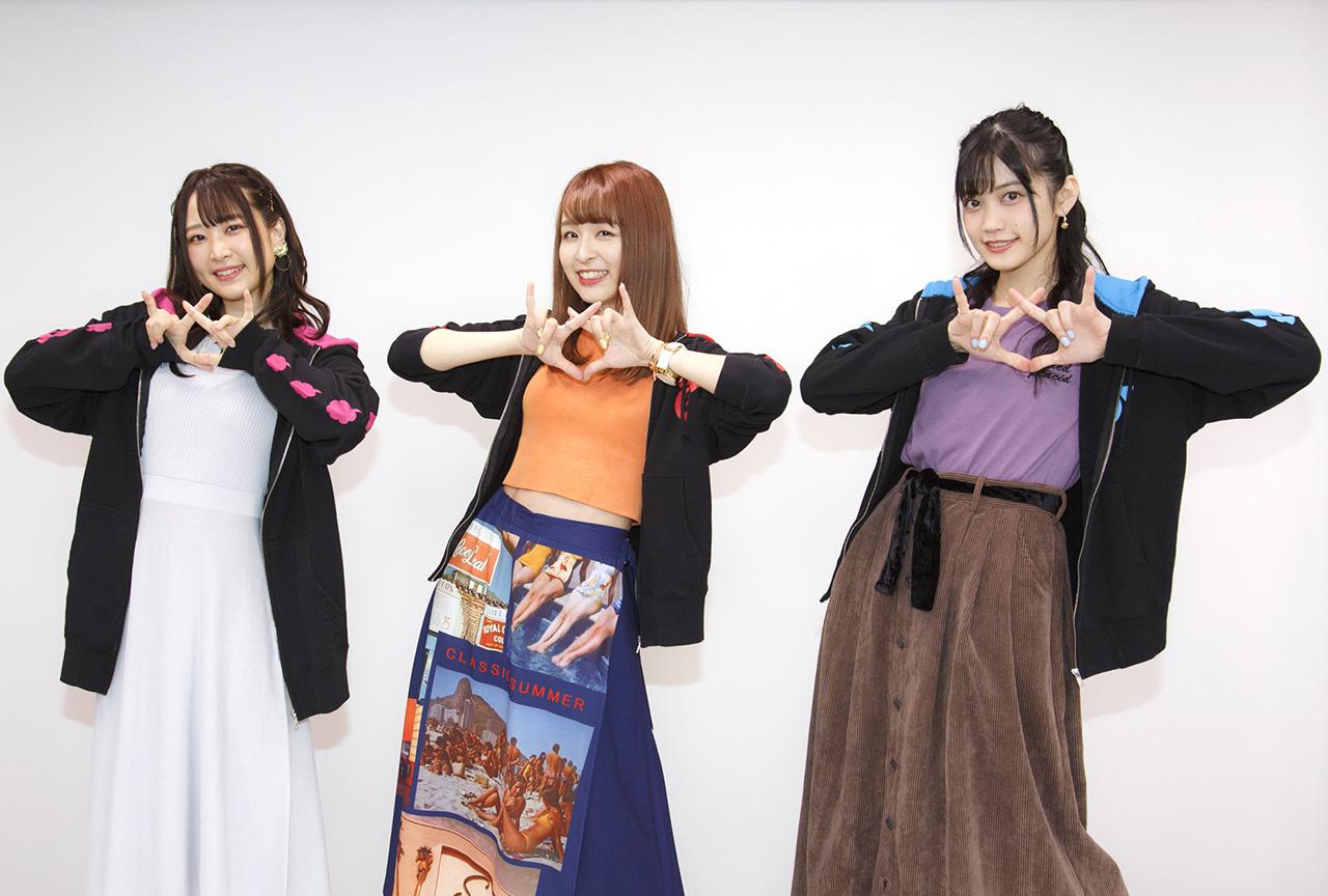 『けものフレンズ3』1周年記念連続インタビュー第二弾「×(ばってん)ジャパリ団」