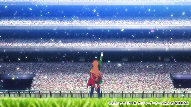 TVアニメ『ウマ娘 プリティーダービー Season 2』2021年放送決定! 10月より第1期の再放送もスタート