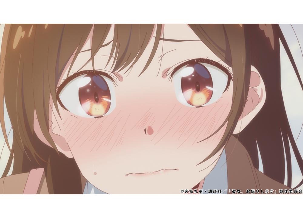 夏アニメ『かのかり』第12話(最終回)「真実と彼女 -シンカノ-」の先行場面カット公開!