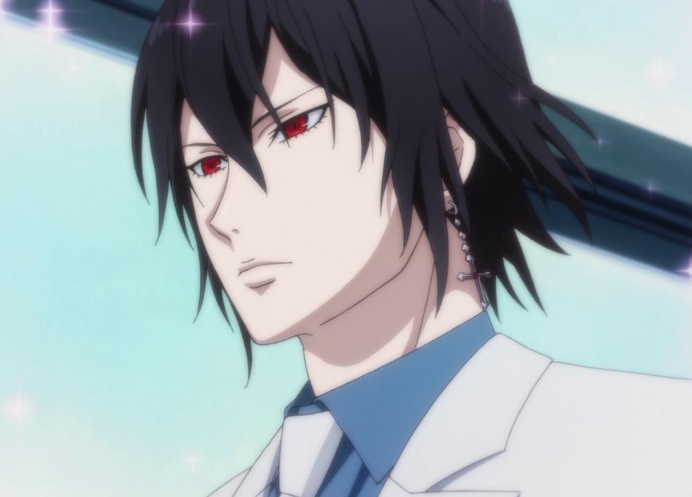 秋アニメ『ノブレス』第1話より先行カット到着!追加声優に笠間淳ら3名決定