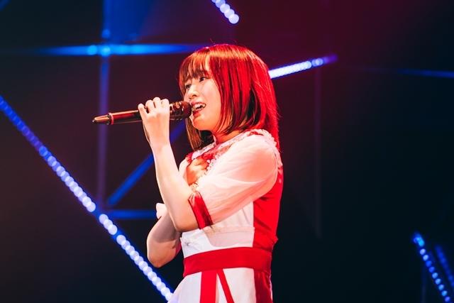 『マクロスΔ』戦術音楽ユニット「ワルキューレ」の最新ライブよりステージショット解禁! #エアワルキューレ プレミアムは10月3日開演