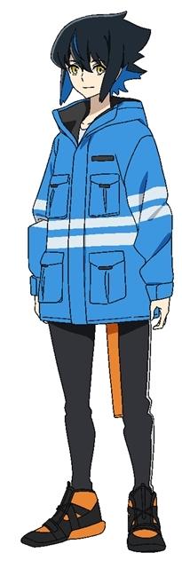 花江夏樹さんら人気声優陣が出演! アニメ『モンスターストライク』シリーズ初のインタラクティブアニメ「ハレルヤ - 運命の選択 -」が9月28日よりプレミア配信!-2