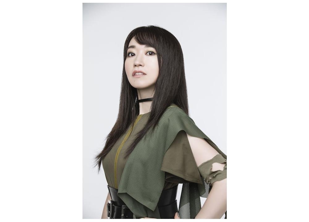 声優アーティストの水樹奈々、7夜連続ニコ生配信決定!