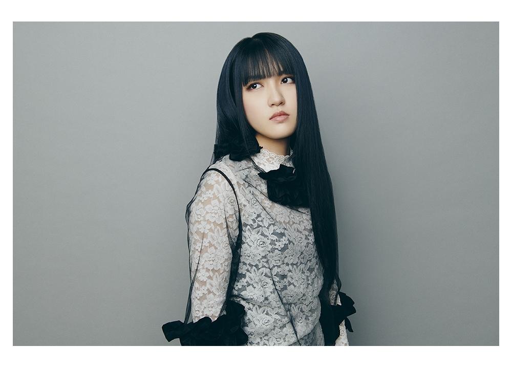 ワルキューレのエースボーカルJUNNA、待望の2ndアルバム「20×20」12月9日発売決定!