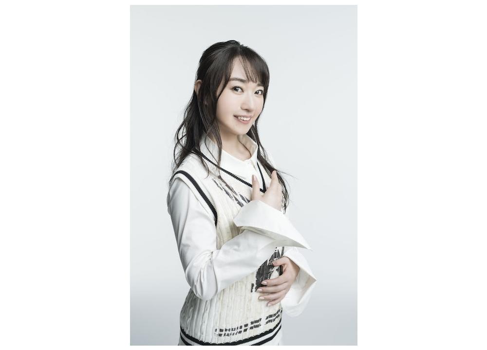声優アーティスト水樹奈々、ニューシングルより「No Rain, No Rainbow」試聴動画を公開!