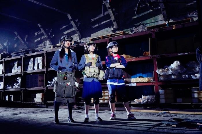 実写映画『映像研には手を出すな!』齋藤飛鳥さん&梅澤美波さんインタビュー 齋藤さんがカッコいい先輩すぎた!? 本気で取り組んだからこそ見えた世界とは?