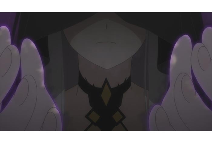 夏アニメ『リゼロ(第2期)』第38話あらすじ&先行カット公開