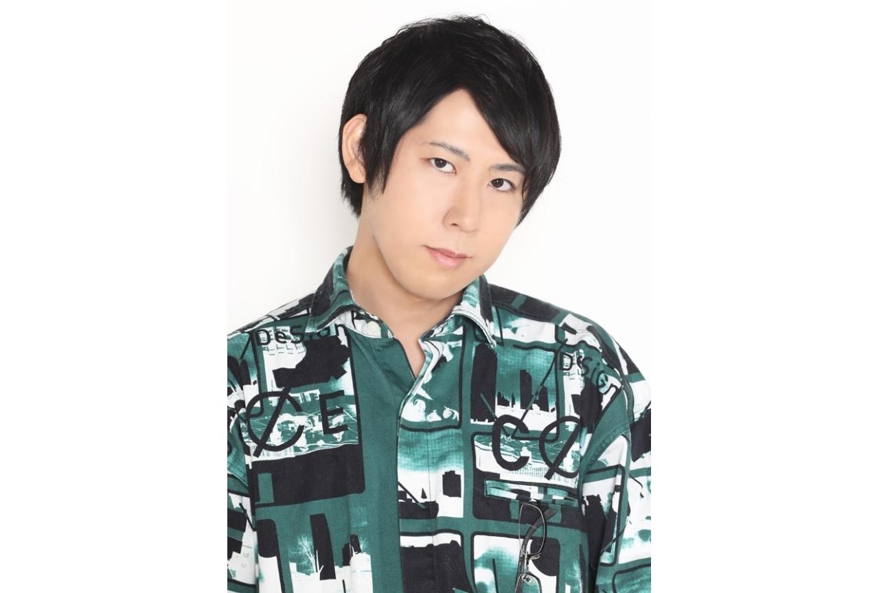 声優・白井悠介が新型コロナウイルスに感染。『ヒプマイ』飴村乱数役など