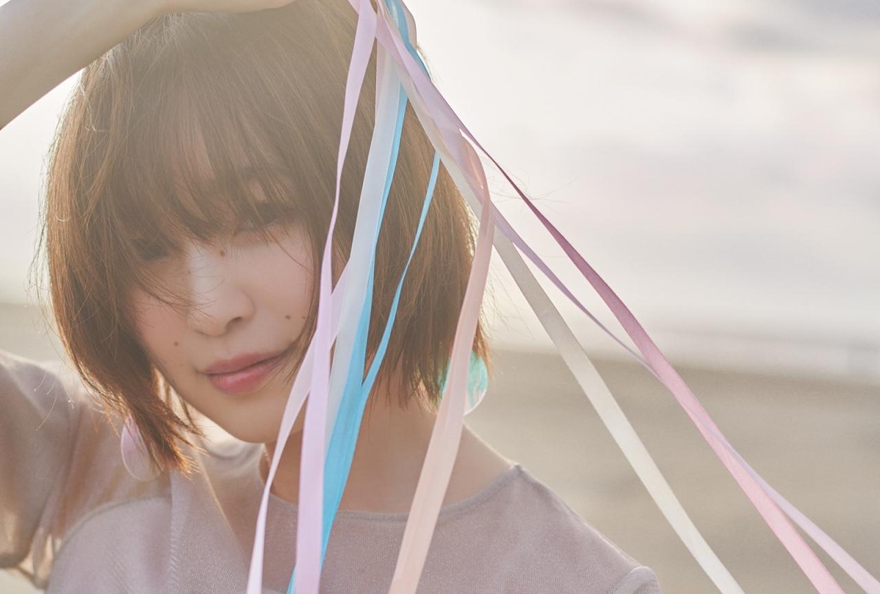 上田麗奈 2ndシングル「リテラチュア」発売記念インタビュー