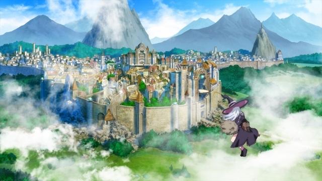 『魔女の旅々』の感想&見どころ、レビュー募集(ネタバレあり)-2