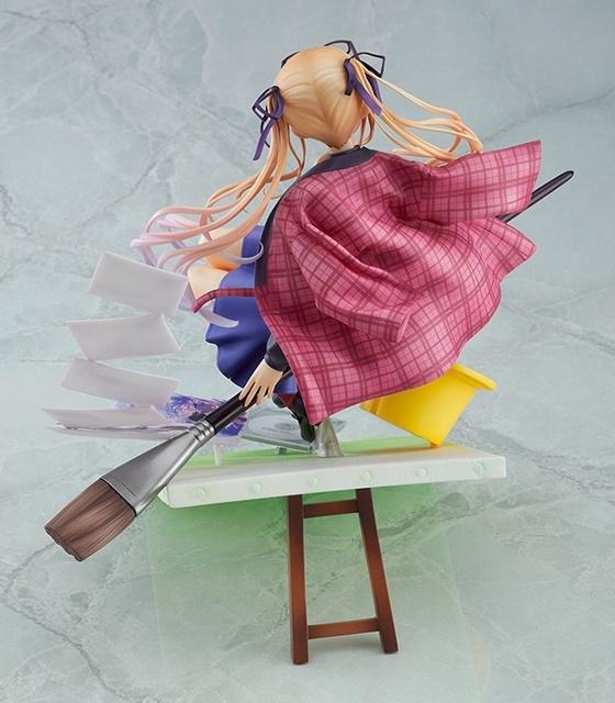 『冴えない彼女の育てかた Fine』より、私服姿の「澤村・スペンサー・英梨々」が躍動感あるフィギュアで登場!【今なら19%OFF!】