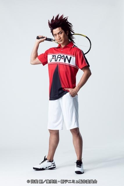 テニスの王子様-2
