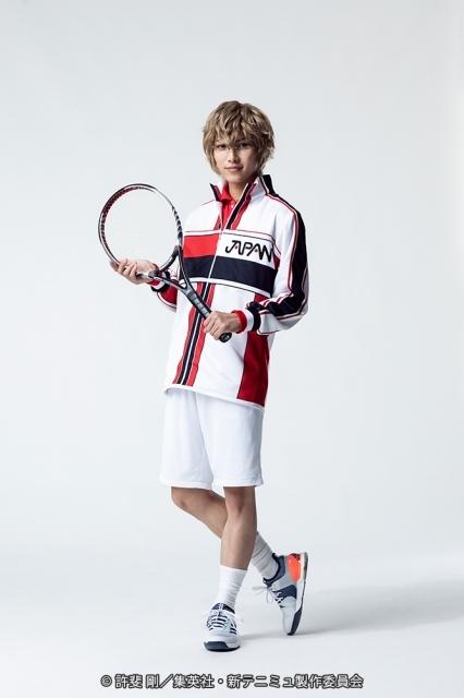テニスの王子様-4