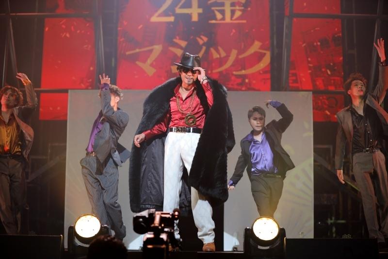 『ヒプノシスマイク-Division Rap Battle-』Rule the Stage -track.3-公演レポート!ついにオオサカ、ナゴヤ・ディビジョンが登場、熱いラップ&ダンスバトルを繰り広げる!