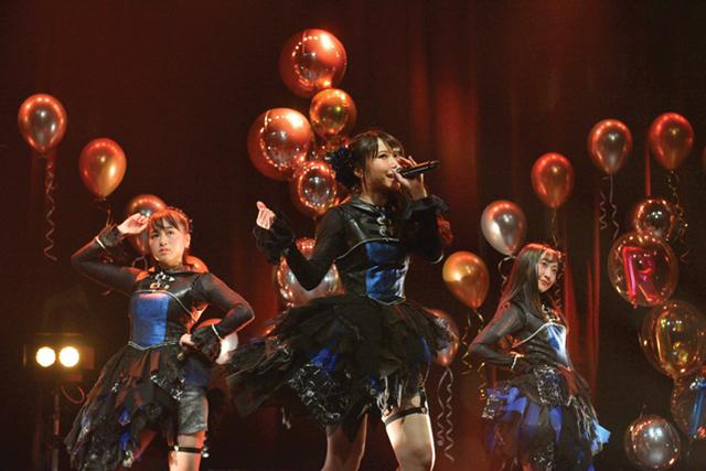 「Run Girls, Run! Online Live ~ランガリング・リンクライブ♪~」昼公演レポート!23歳になった厚木那奈美さんがソロ曲『逆さまのガウディ』を初披露-7