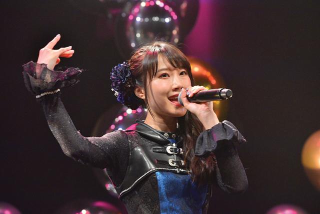 「Run Girls, Run! Online Live ~ランガリング・リンクライブ♪~」昼公演レポート!23歳になった厚木那奈美さんがソロ曲『逆さまのガウディ』を初披露-8