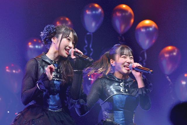 「Run Girls, Run! Online Live ~ランガリング・リンクライブ♪~」昼公演レポート!23歳になった厚木那奈美さんがソロ曲『逆さまのガウディ』を初披露-9