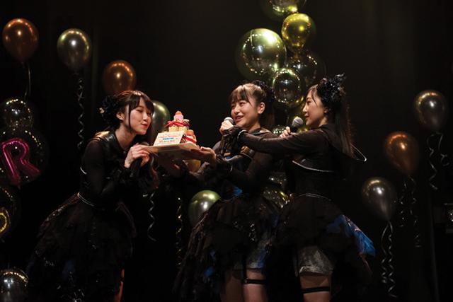 「Run Girls, Run! Online Live ~ランガリング・リンクライブ♪~」昼公演レポート!23歳になった厚木那奈美さんがソロ曲『逆さまのガウディ』を初披露-10