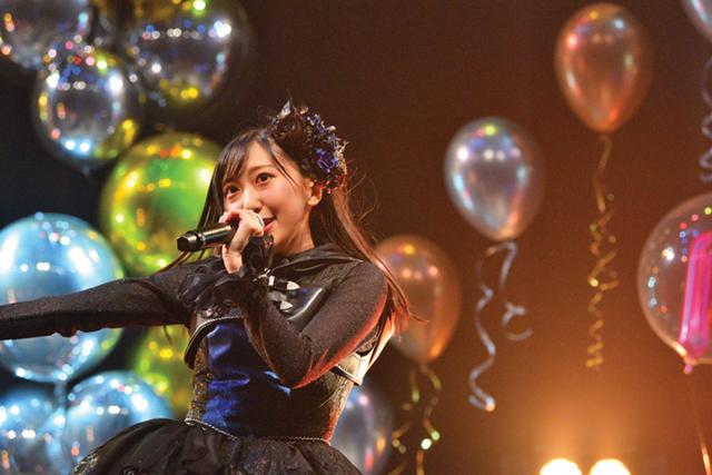 「Run Girls, Run! Online Live ~ランガリング・リンクライブ♪~」昼公演レポート!23歳になった厚木那奈美さんがソロ曲『逆さまのガウディ』を初披露-11