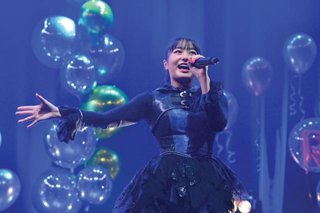 「Run Girls, Run! Online Live ~ランガリング・リンクライブ♪~」昼公演レポート!23歳になった厚木那奈美さんがソロ曲『逆さまのガウディ』を初披露-12