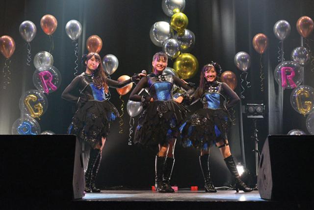 「Run Girls, Run! Online Live ~ランガリング・リンクライブ♪~」昼公演レポート!23歳になった厚木那奈美さんがソロ曲『逆さまのガウディ』を初披露-13