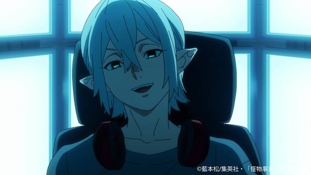 冬アニメ『怪物事変(けものじへん)』2021年1月放送開始! 作品を彩るメインキャラクターたちのボイスが聴けるアニメPV第1弾が公開!