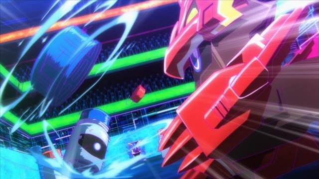 タカラトミーの新玩具『キャップ革命 ボトルマン』がアニメ化! 公式YouTubeチャンネルにて配信中-2
