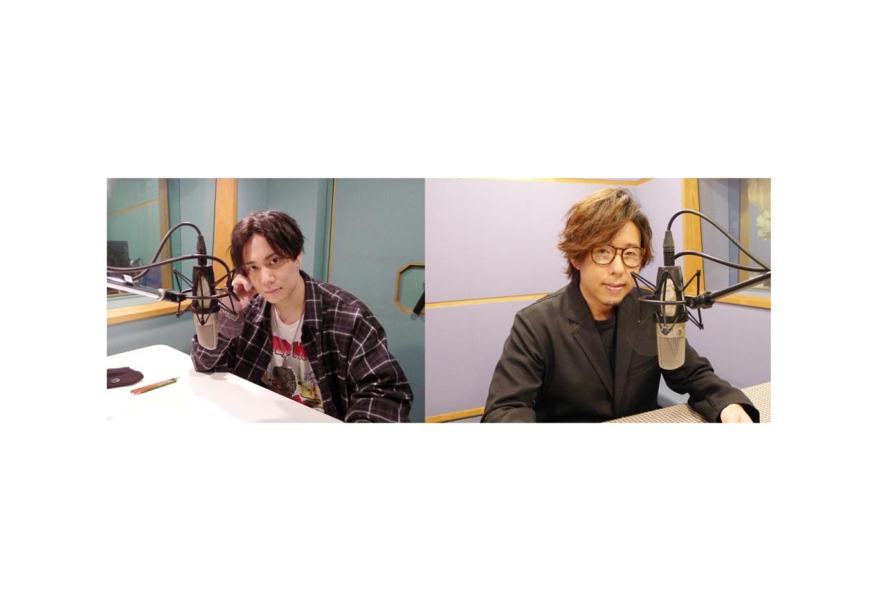 ドラマCD『魔道祖師』声優・鈴木達央、日野聡のコメント到着