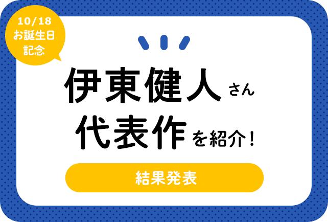 声優・伊東健人さん、アニメキャラクター代表作まとめ(2020年版)