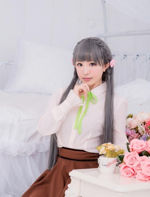 アイドルマスター シンデレラガールズ-6