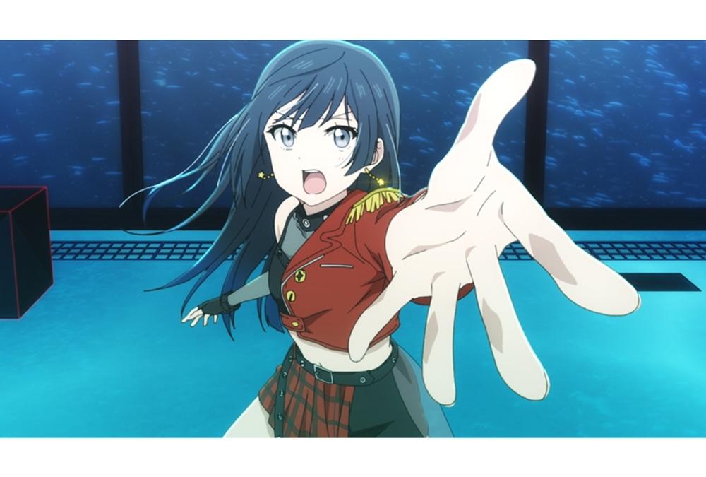 秋アニメ『ラブライブ!虹ヶ咲学園スクールアイドル同好会』第3話場面カット公開