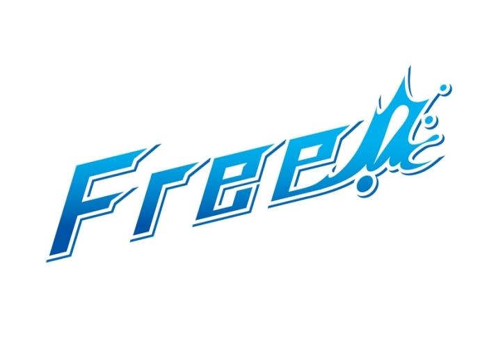 Free!の画像-1
