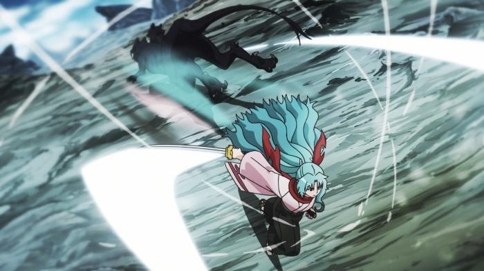 声優・花江夏樹さん、佐倉綾音さん、鬼頭明里さんらが出演するアニメ『月が導く異世界道中』が2021年放送! 特報映像などが公開-6