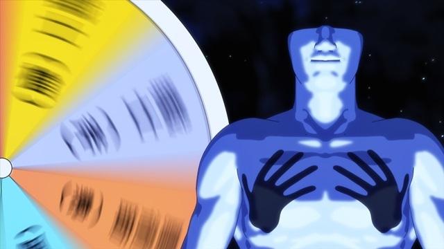 秋アニメ『100万の命の上に俺は立っている』第4話「コルトネルのカハベル」のあらすじ&先行カット公開!元プロレスラー・天龍源一郎さんによるタイトルコールが聞ける予告動画も