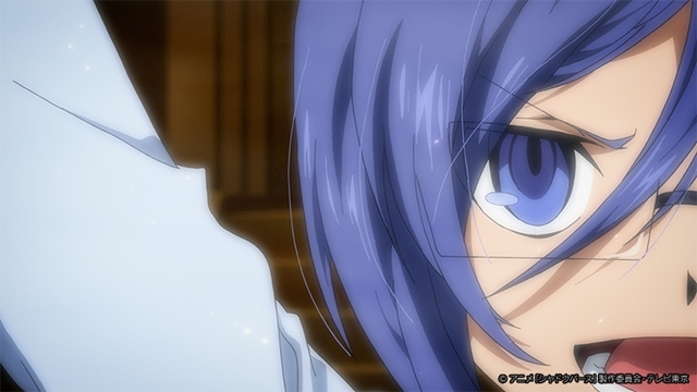 TVアニメ『シャドウバース』第28話「重なる答え」より、あらすじと先行場面カットが到着!