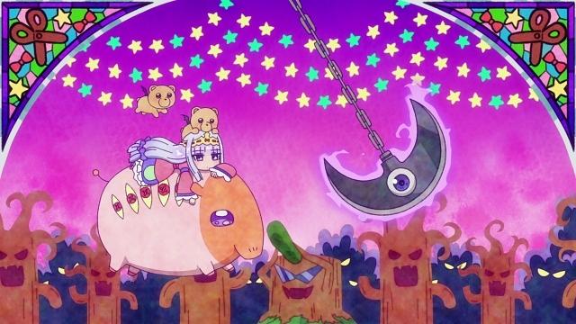 秋アニメ『魔法城でおやすみ』EDテーマ:ORESAMAインタビュー|80~90年代レトロディスコ&「どん欲」な歌詞、そしてタイトルに仕掛けた意味とは?