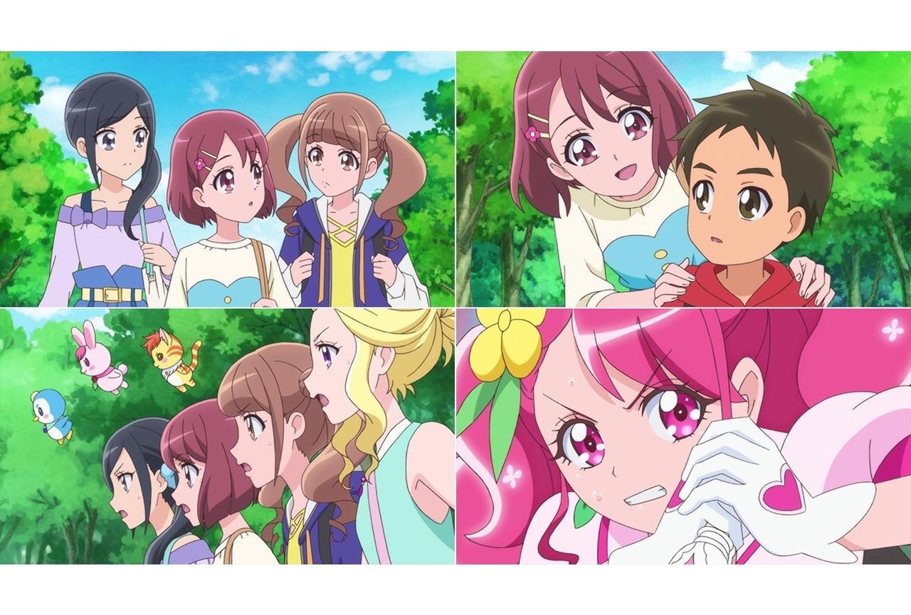 TVアニメ『ヒープリ』第30話の先行場面カット&あらすじが公開